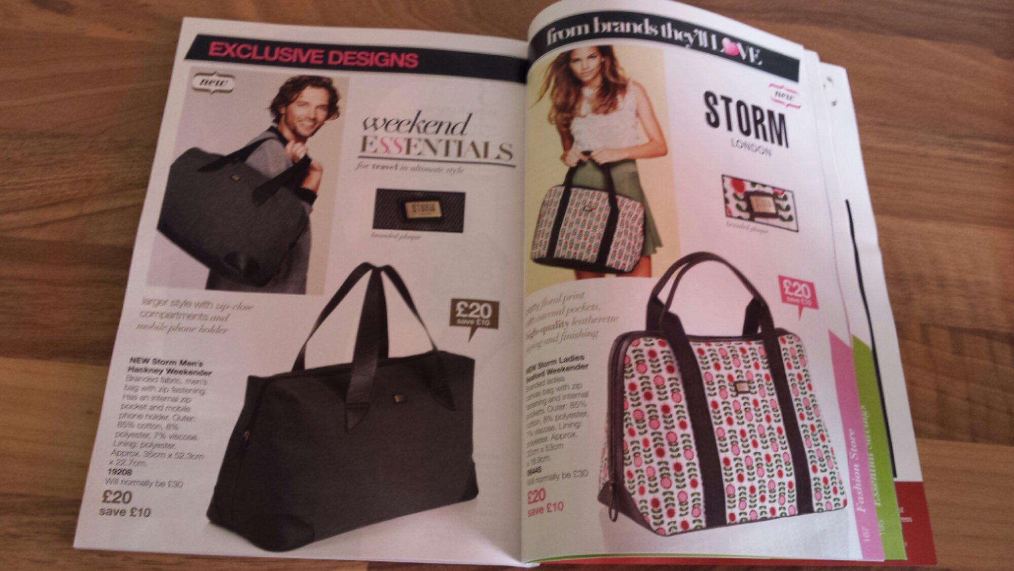 Avon Brochure 5 2014 Laurenslaven